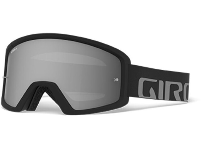 Giro Tazz MTB Goggles black/grey/smoke/clear